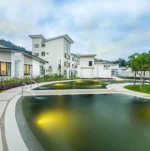 Erya By Suria Hot Spring Bentong photos Exterior