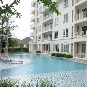Summer Huahin Condo 2 Bed Pool View By Dome photos Exterior