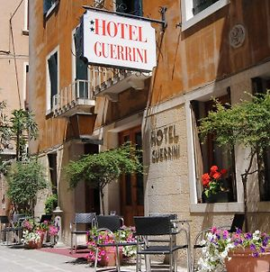 Hotel Guerrini photos Exterior