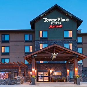 Towneplace Suites By Marriott Billings photos Exterior