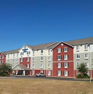 Woodspring Suites Fort Walton Beach photos Exterior