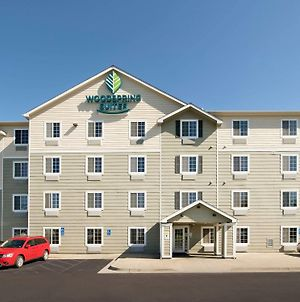 Woodspring Suites Kansas City South photos Exterior