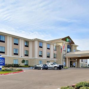 Holiday Inn Express And Suites Schulenburg, An Ihg Hotel photos Exterior