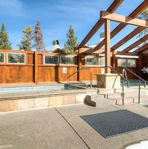 Winterpoint Townhomes By Ski Country Resorts photos Exterior