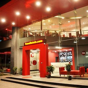Mango Hotels Tune Ahmedabad photos Exterior