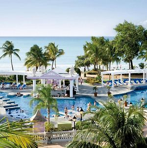 Riu Palace Tropical Bay photos Exterior
