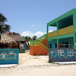Del Pirata B&B - Holbox photos Exterior
