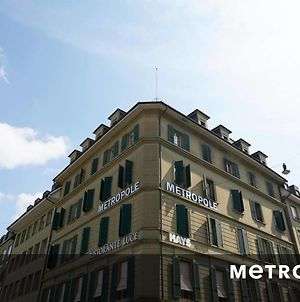Metropole Easy City Hotel photos Exterior