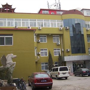 Beijing Shindom Inn Wanfeng Road photos Exterior