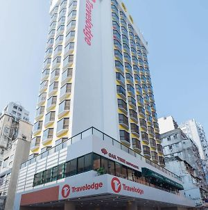 Travelodge Kowloon photos Exterior