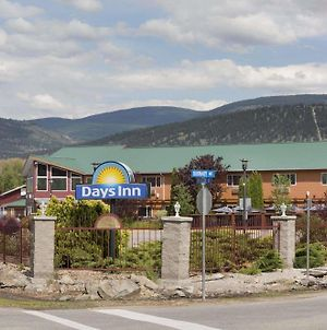 Days Inn & Conference Centre By Wyndham Penticton photos Exterior