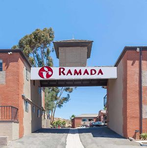 Ramada By Wyndham Poway photos Exterior