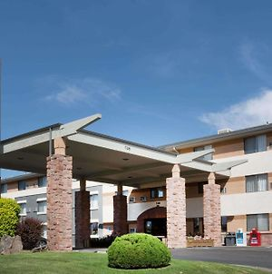 Super 8 By Wyndham Grand Junction Colorado photos Exterior