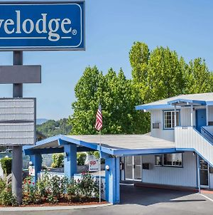 Travelodge By Wyndham Grants Pass photos Exterior