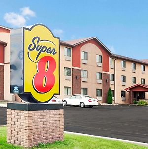Super 8 By Wyndham Romeoville Bolingbrook photos Exterior