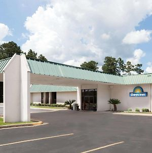 Days Inn By Wyndham Mccomb Ms photos Exterior