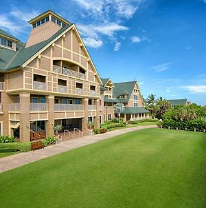 Disney'S Vero Beach Resort photos Exterior
