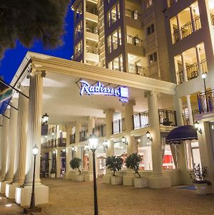 Radisson Blu Le Vendome photos Exterior