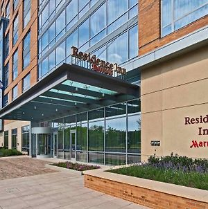 Residence Inn By Marriott Arlington Ballston photos Exterior