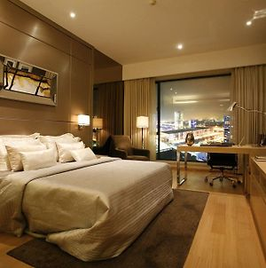 Estay Residence-Poly World Trade Center Guangzhou photos Room