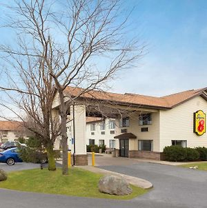 Super 8 By Wyndham Hebron Lowell Area photos Exterior