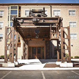 Ironworks Hotel photos Exterior