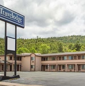 Travelodge By Wyndham Williams Grand Canyon photos Exterior