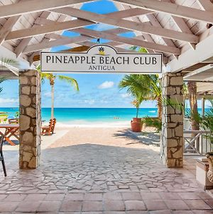 Pineapple Beach Club (Adults Only) photos Exterior