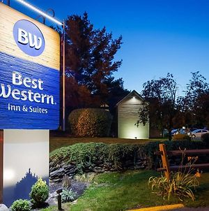 Best Western Inn & Suites Rutland-Killington photos Exterior