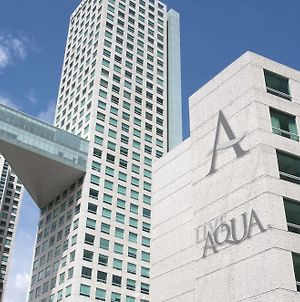 Live Aqua Urban Resort Mexico (Adults Only) photos Exterior