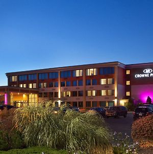 Crowne Plaza Boston - Woburn, An Ihg Hotel photos Exterior