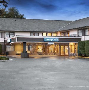 Travelodge By Wyndham Chilliwack photos Exterior