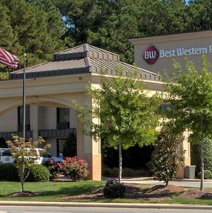 Best Western Plus Cary - Nc State photos Exterior