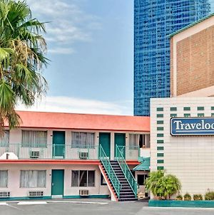 Travelodge By Wyndham Las Vegas photos Exterior