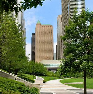 Fairmont Chicago At Millennium Park photos Exterior