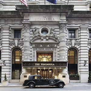 The Peninsula New York photos Exterior