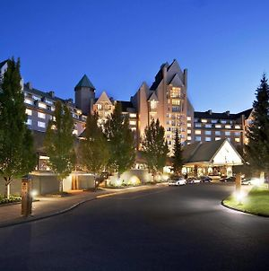 Fairmont Chateau Whistler photos Exterior