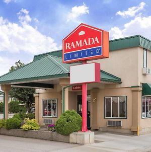 Ramada Limited Quesnel photos Exterior