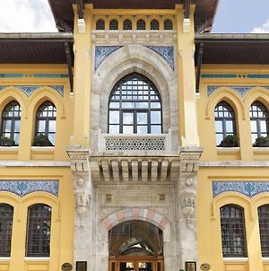 Four Seasons Hotel Istanbul At Sultanahmet photos Exterior