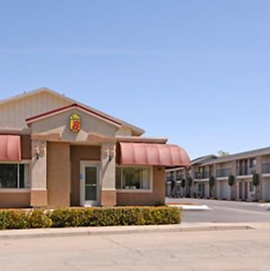 Super 8 By Wyndham Red Bluff photos Exterior