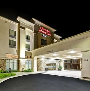Hampton Inn & Suites By Hilton Guelph photos Exterior