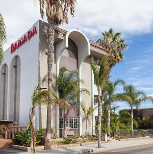 Ramada By Wyndham Oceanside photos Exterior
