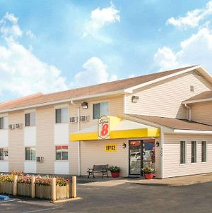 Super 8 By Wyndham Moberly Mo photos Exterior