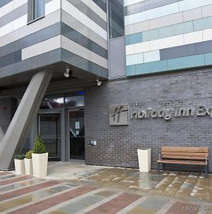 Holiday Inn Express Manchester City Centre Arena, An Ihg Hotel photos Exterior