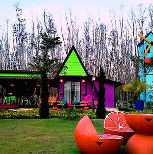 Sweet Garden Home Resort photos Exterior