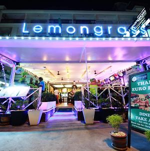 Lemongrass Hotel Patong photos Exterior