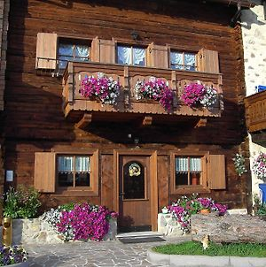 Chalet Claudia photos Exterior