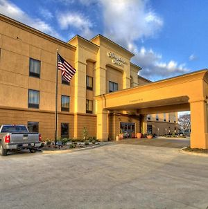Hampton Inn Clarksdale photos Exterior