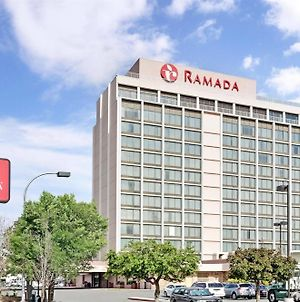 Ramada By Wyndham Reno Hotel & Casino photos Exterior
