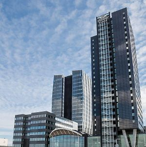 Crowne Plaza Copenhagen Towers, An Ihg Hotel photos Exterior